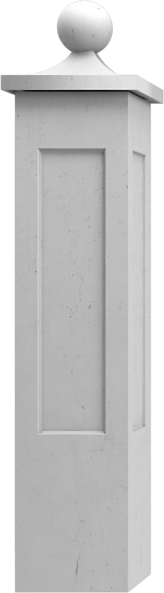 Betonpfosten Made In Germany Direkt Vom Hersteller